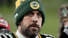 Aaron Rodgers: Quarterback expects to play for Green Bay Packers next season