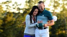 Golf Commentator Caught on Mic Saying Player's Fiancée Wears 'the Shortest Skirt In the Country'