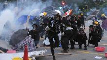 Over 15,000 Singaporeans residing in Hong Kong, none injured by protests:  Vivian Balakrishnan