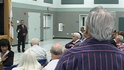 Forum Held To Discuss State's Audit Of SVMH