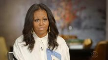 Michelle Obama opens up about overcoming low-grade depression: 'Nobody rides life on a high'