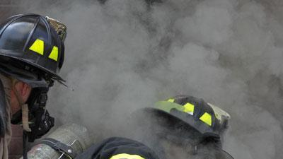 NYC fire dept starts 'live burn' fire experiment