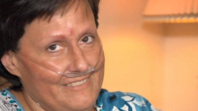 Anonymous donor gives woman $128K for medical bills
