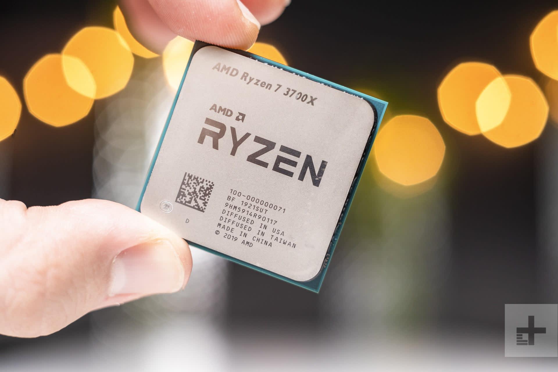 Amd S New Desktop Processors Could Launch In October As Ryzen 5000