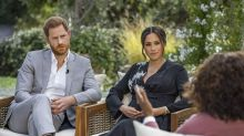 POLL: What was the most shocking moment from Harry and Meghan's interview?