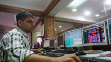 Sensex, Nifty end higher as stronger dollar lifts IT stocks