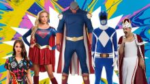 Best Halloween costumes for adults 2020 from Asda, Very and more