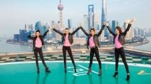 The Victoria's Secret Fashion Show Is Heading to Shanghai for the First Time!