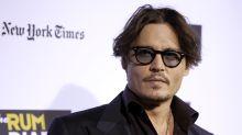 'Hideous' coronavirus pandemic inspires Johnny Depp to join Instagram