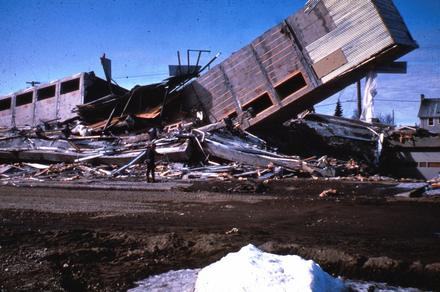 the great alaska earthquake Dmva state of alaska home  great alaska earthquake of 1964 a number of collections, digital and in print, that can be found in alaskan libraries, archives,.