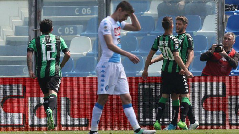 Napoli, la stagione degli errori pesanti: un goal subito su dieci è regalato