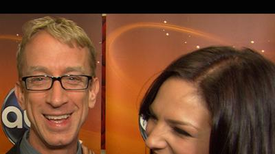 Andy Dick: How Outrageous Will He Get On 'Dancing With The Stars'?