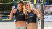 Heißer Titel-Kampf! Alle Infos zur Beachvolleyball-DM