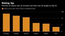 Exxon puede ser el siguiente en adquirir tierras pérmicas: Tudor