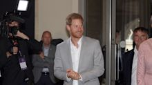 Prince Harry tells young people 'my mother would have been fighting your corner'