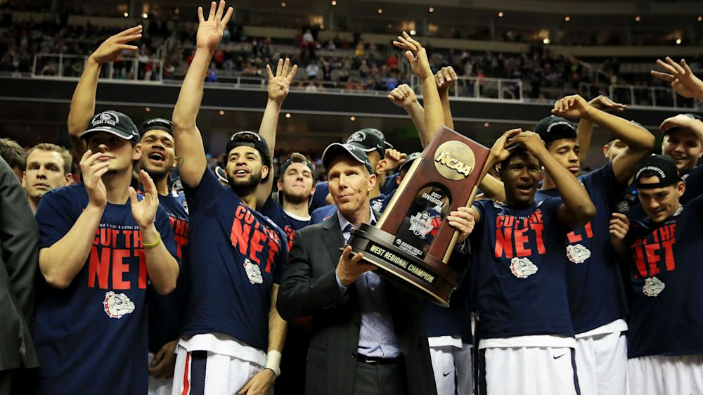 What a trip to the Final Four means for one devoted, frustrated and now elated Gonzaga fan