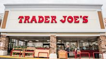 This is the best sweet treat at Trader Joe's