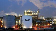 BASF verzeichnet schwaches Quartal – CEO Brudermüller muss weiter sparen