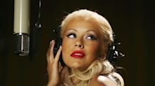 See the stats: Christina Aguilera's staggering success