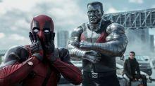 """Deadpool 2""-Trailer macht sich über Henry Cavills Bart lustig"