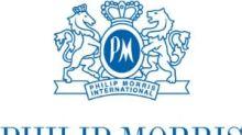 Philip Morris International Inc. to Host Webcast of 2020 Second-Quarter Results
