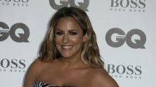 ITV pulls single episode of 'Love Island' after death of Caroline Flack