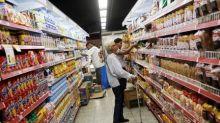 IGP-M acelera alta a 0,59% na 2ª prévia de março com salto no preço de alimentos no atacado