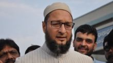 'Condemn Sharjeel Imam's Comment on Assam': AIMIM Chief Owaisi