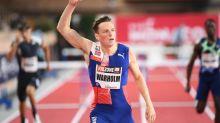 Athlé - LD - Stockholm - Meeting de Stockholm: Karsten Warholm améliore son record d'Europe du 400m haies