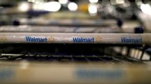 Walmart's U.S. e-commerce, comparable sales growth strong, shares jump