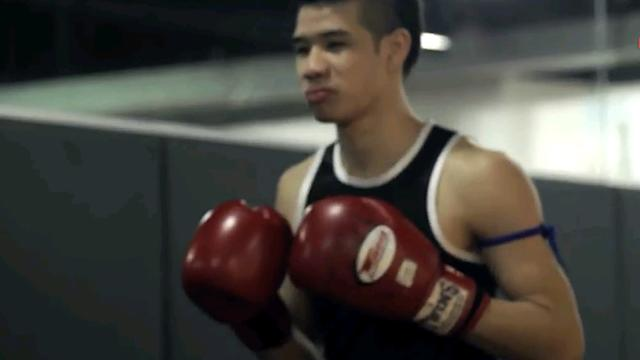 Singaporean 'problem child' turns over a new leaf at local martial arts gym Evolve