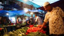 World food price index rises for third month running in Aug - FAO