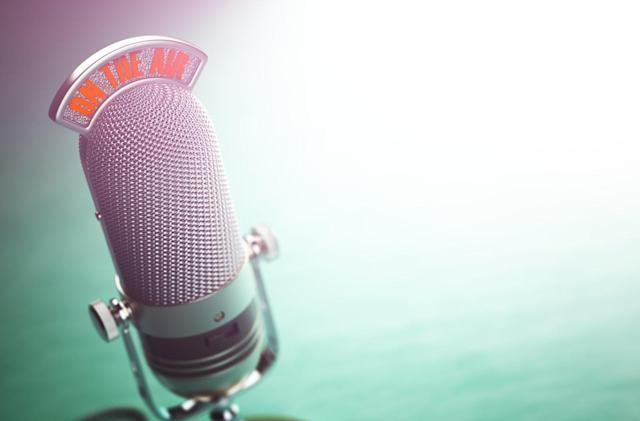 NPR's biggest podcasts are available on the iHeartRadio app