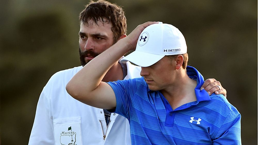 How the 2016 Masters was won: A look back on Spieth's shocking slump