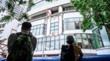 La Chine ouvre son bureau de défense de la sécurité nationale à Hong Kong