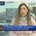 Carlos Ghosn remains CEO of Renault as French government ...
