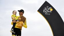 No budget cap thanks, says Froome