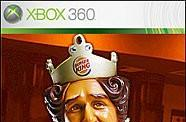 Burger King Kinect listing pops up, may not be for 'an actual videogame'