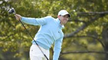 Is Rory McIlroy using this down time to catch up with Bryson DeChambeau?