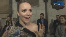 Rachel McAdams Expecting First Child: Report