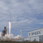 SpaceX Successfully Launches CRS-13 Mission To The ISS