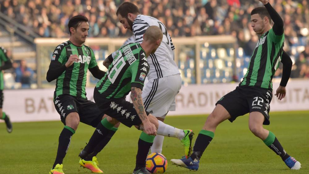 """Naples-Juve, Cannavaro : """"Higuain est parti comme un voleur"""""""