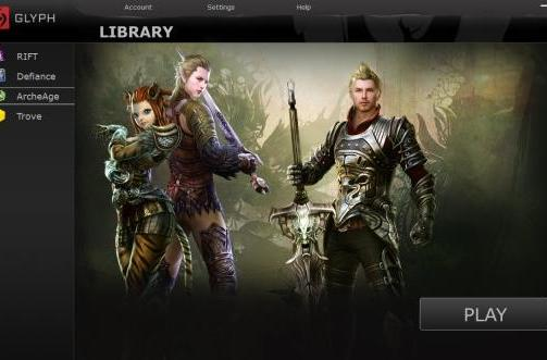Trion Worlds introduces Glyph gaming platform