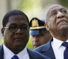 Bill Cosby plans motivational speaking tour to talk about dealing with sexual assault allegations