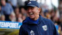 West Brom have rejected bid for defender Evans - Pulis