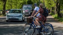 Sound advice on staying safe when cycling