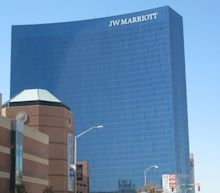 Marriott CEO: Virtual Meetings and Remote Work Won't Hurt Hotels Permanently