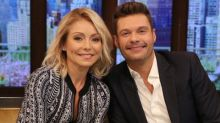 Work Wife Sitcom, Based on Kelly Ripa and Ryan Seacrest's Live Partnership, Scores Pilot Order at ABC