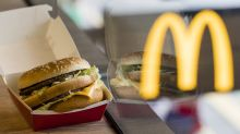 McDonald's remains brand favorite among consumers: UBS survey