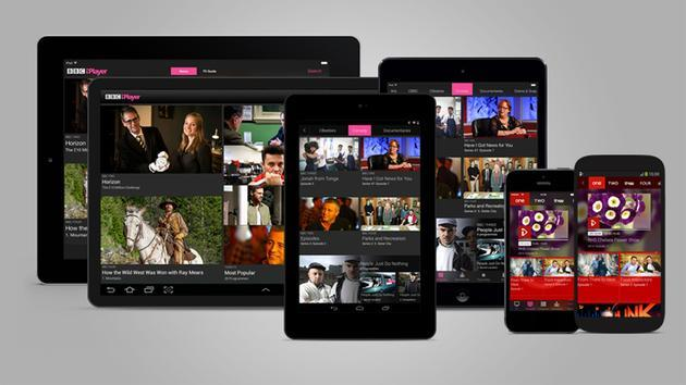 BBC iPlayer apps now offer live channels based on where you live
